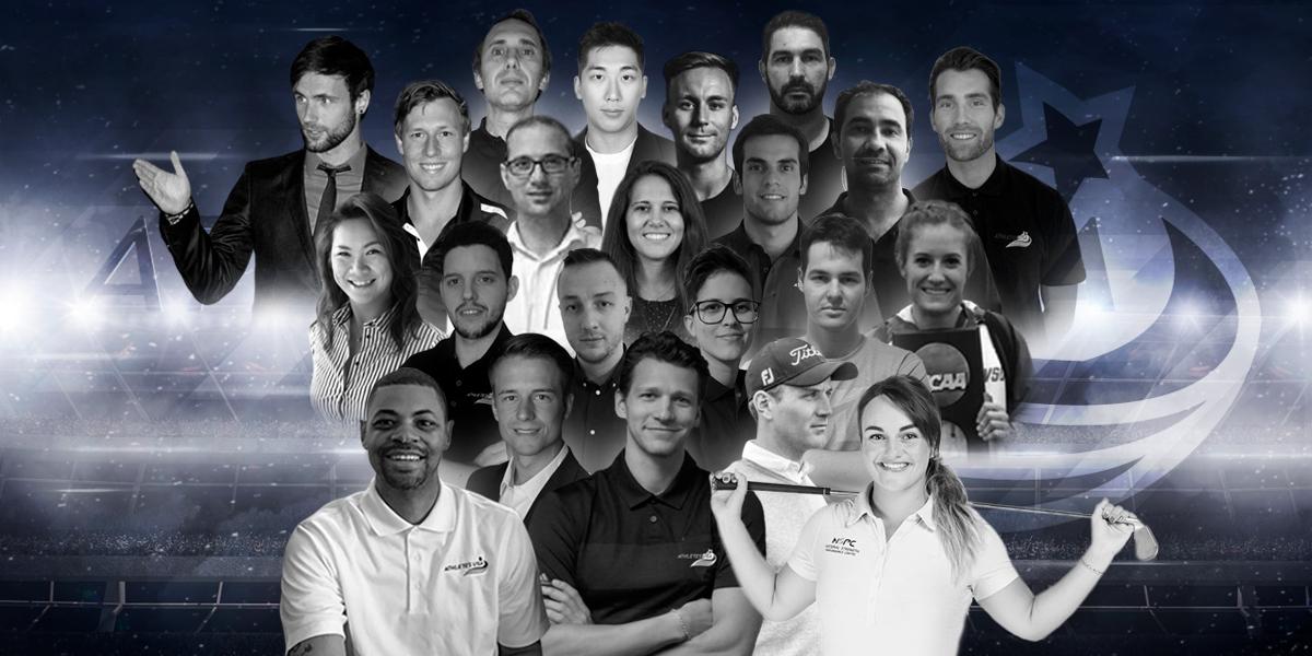 The U.S. Sports Scholarship Pathway through Athletes USA