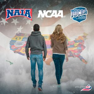 Difference between NCAA and NAIA