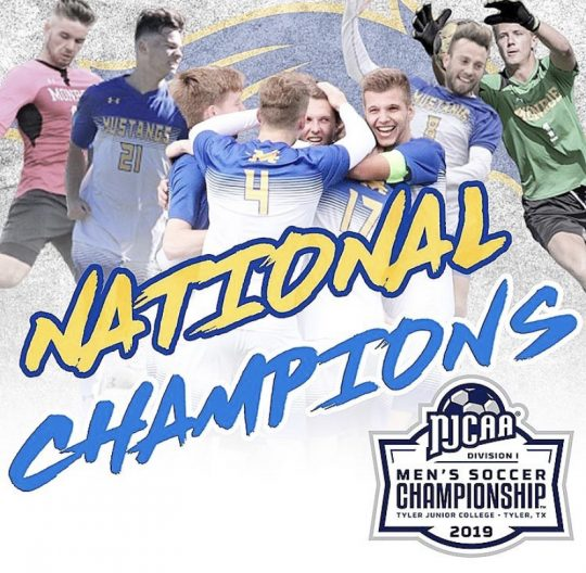 You are currently viewing NJCAA National Champions Transfer to Top NCAA Programs