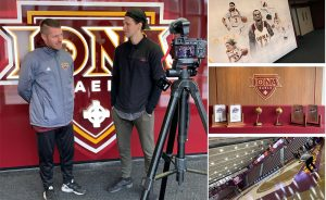 College Road Trip – Iona College | Soccer Scholarships