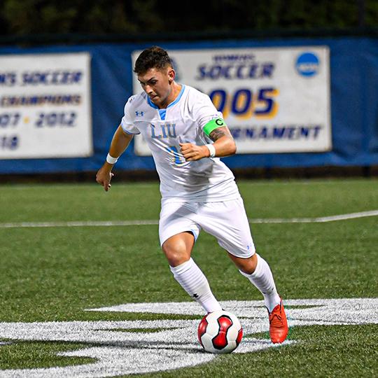 NCAA D2 to NCAA D1 Soccer Scholarship | no transfer