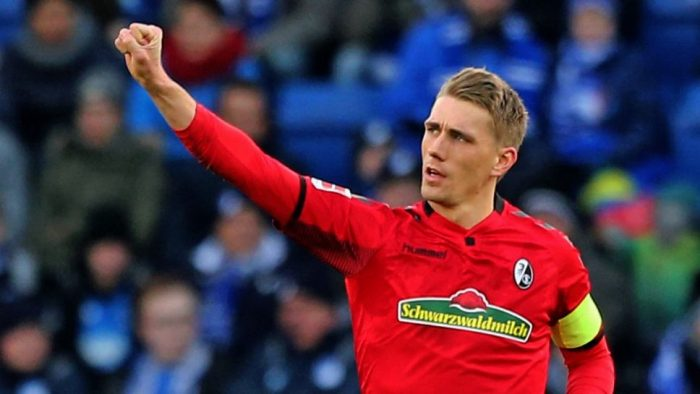 Soccer Scholarships in the USA – Nils Petersen
