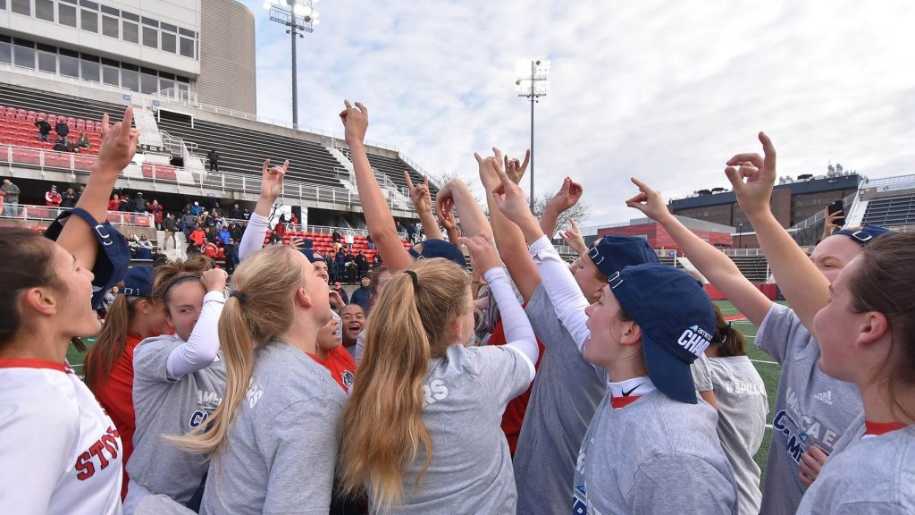 Women's Soccer Scholarships in the USA | America East Champions