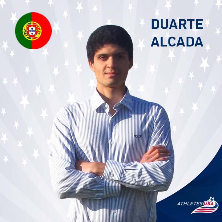 Photo ofDuarte Alcada