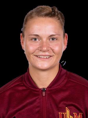 Scout Rebekka Schubert | Athletes USA