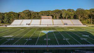 College Soccer Stadium at Long Island University