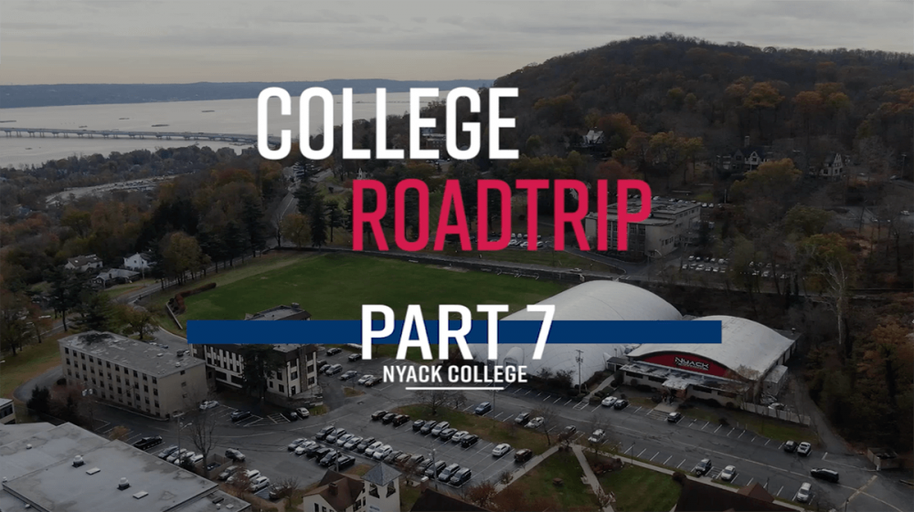 You are currently viewing Soccer in New York City – College Road Trip #7