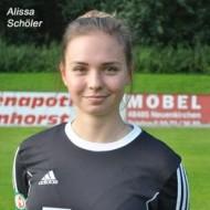 Alissa Schöler