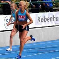 Olivia Thorsgaard