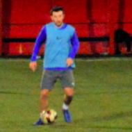 Jordan Vancauwenberge
