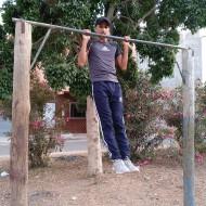 Ayman Mahrach